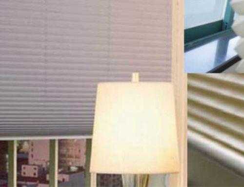 电动蜂巢&百折帘